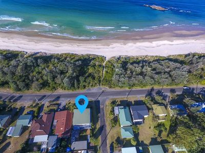 Photo for Narrawallee Beach House - 39 Matron Porter Drive