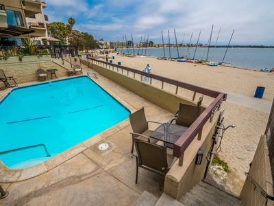 Photo for Sail Bay, Bayfront Condo