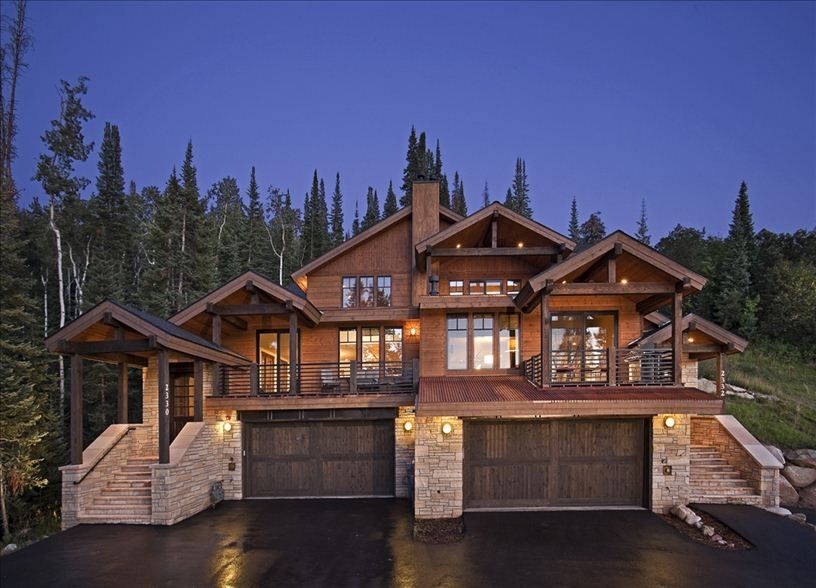 Beautiful Spacious Mountain Modern Home Steamboat
