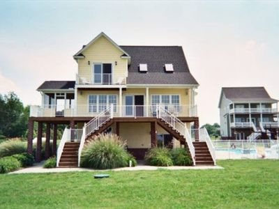 Photo for Waterfront on Rappahannock!