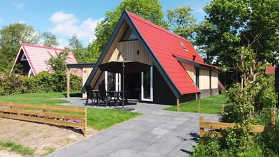 Photo for Detached holiday house for 1-8 persons