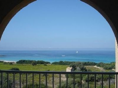 Photo for Dream Holiday in one of the most beautiful location of La Balagne