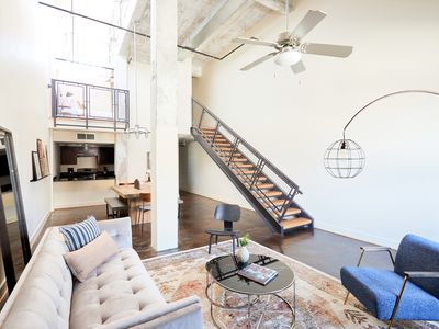 Photo for Sonder | Constance Lofts | Lovely 2BR + Gym