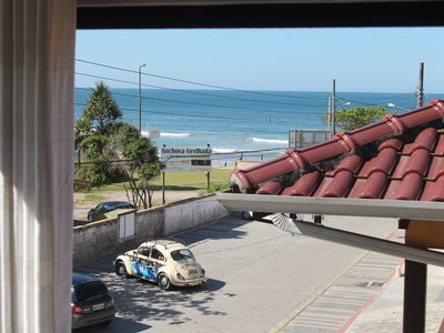 Photo for Apt tucanoA 2 bedrooms on the court of the sea
