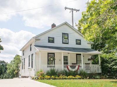 Geauga Maple Cottage