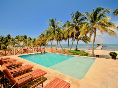 Photo for Miramar #8 🌴Gorgeous views with kayaks, pool, pier, palapa & more!