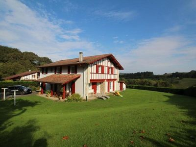 Photo for Gite Sare, 3 bedrooms, 8 persons