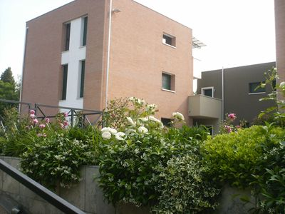 Photo for 2BR Apartment Vacation Rental in Desenzano del Garda