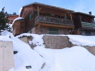 Photo for Chalet Les Angles (66210 Pyrénées-Orientales), 3 bedrooms, 8 persons