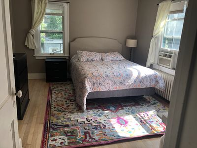 Photo for Best location in Milwaukee! Upper Duplex Unit - long term stays welcome