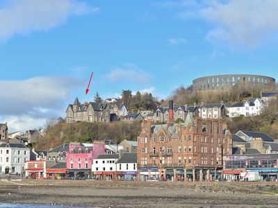 Photo for 1 bedroom accommodation in Oban