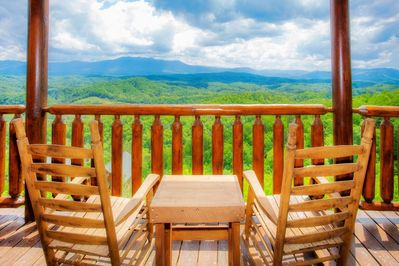 We are glad you stopped by to visit our property, Best of View!