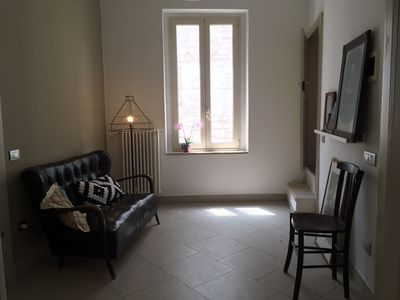 """Photo for """"Normanni 1"""" - Boutique House with Castle View"""