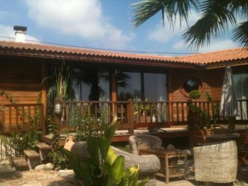 chalets - 4 rooms - 6/8 persons