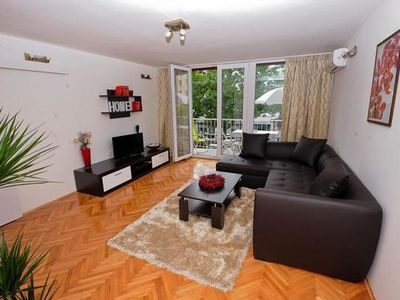 Photo for Holiday apartment Rijeka for 2 - 8 persons with 3 bedrooms - Holiday apartment