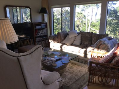 Photo for 3BR Condo Vacation Rental in Pebble Beach, California