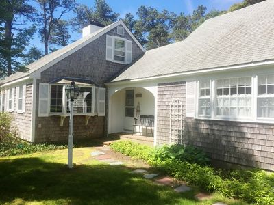 Photo for Port Magee - 4 Beds, close to Harwich Center -Great outdoor Space!