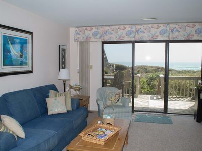 Photo for Oceanfront Condo with Great Amenities!