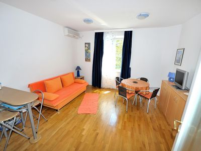 Photo for Center flat in renovated villa