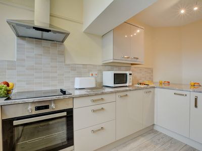 Photo for The Quies - One Bedroom Apartment, Sleeps 2