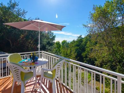 Photo for Club Villamar - Beautiful villa overlooking the sea and the forests that surround it, located in ...