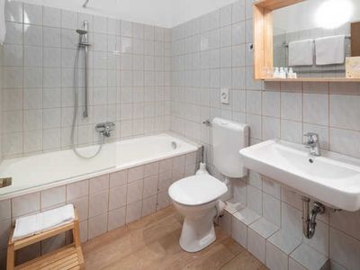 Photo for Apartment for 2 - Logierhaus Oystercatcher