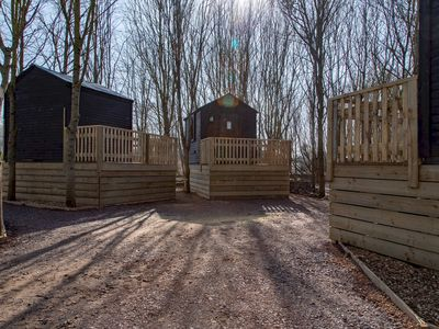 Photo for Treehouse Goldcrest - One Bedroom Apartment, Sleeps 2