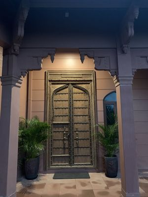 Photo for Bungalow 2 magnificent Indian inspired luxurious bungalow