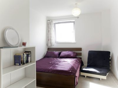 Photo for Lovely Apartment near 02 & Centre