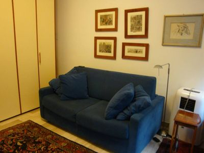 Photo for Rome:comfotable flat in- Rome
