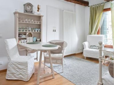 Photo for Holiday apartment Venezia for 2 - 3 persons with 1 bedroom - Holiday apartment
