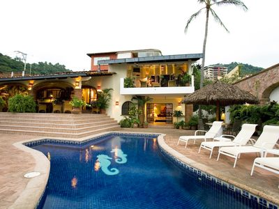 Photo for 4BR House Vacation Rental in Puerto Vallarta, Jalisco