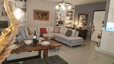 Photo for The best ''base'' you can rent to explore Athens!!!