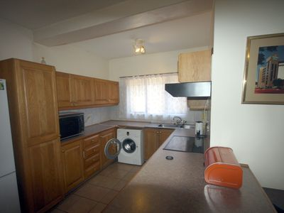 Photo for 3 Bedroom 2 bathroom duplex with communal pool -sleeps 6