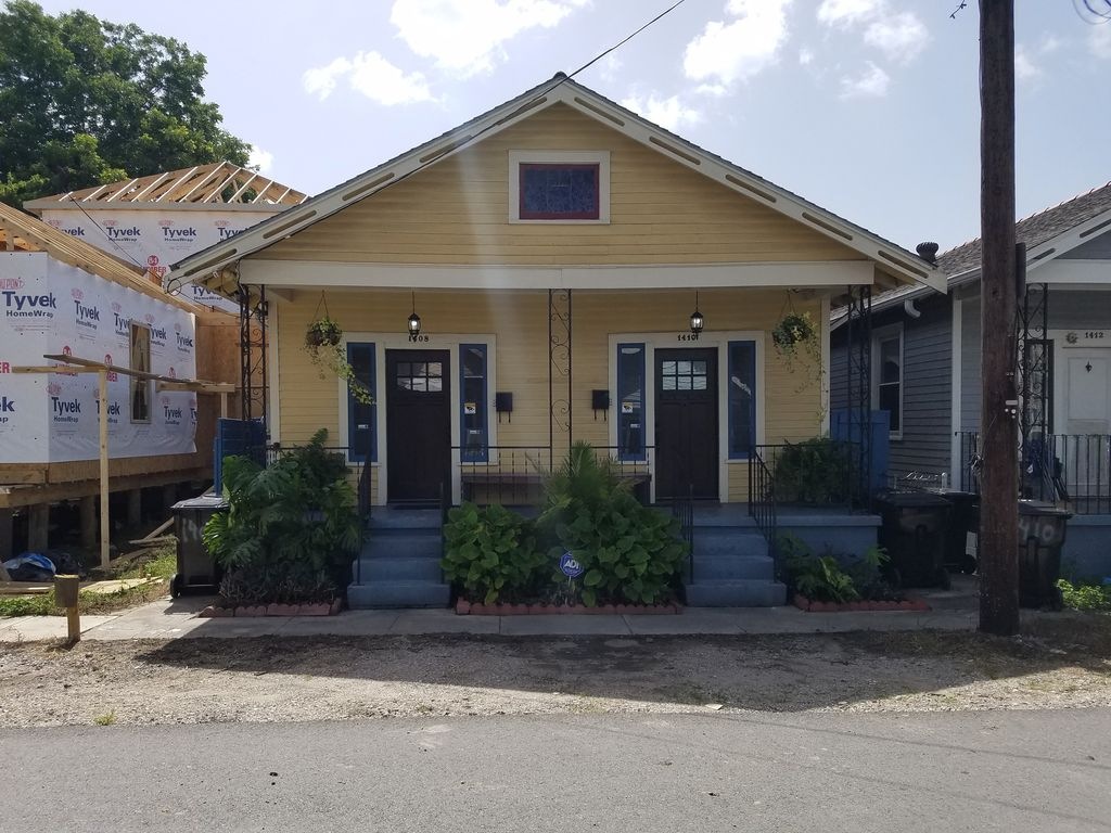 Vacation Rental Homes In New Orleans La