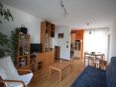 Photo for 1BR Apartment Vacation Rental in padova