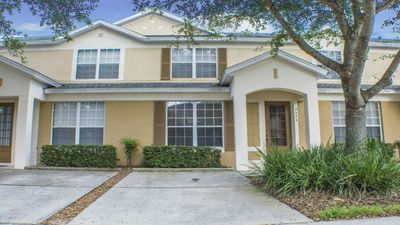 Photo for Disney On Budget - Windsor Hills Resort - Beautiful Relaxing 3 Beds 3 Baths  Pool Villa - 3 Miles To Disney