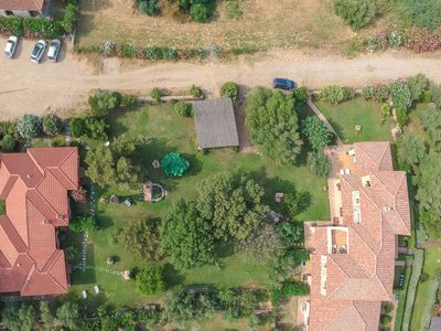 Photo for With large garden and in quiet location - Villetta Corbezzolo
