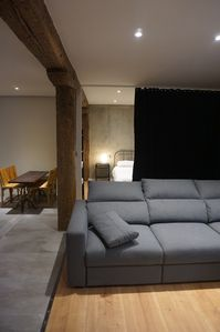 Photo for Loft in the heart of Old Town, Bilbao