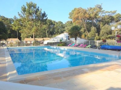 Photo for Villa La Palmyre, 2 bedrooms, 6 persons