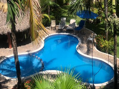 Photo for Apartment with pool in the center of Playa del Carmen