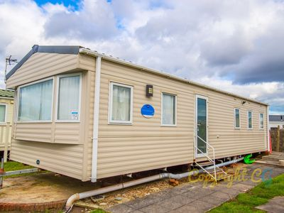 Photo for WW152 - 3B - ABI Elegance -  a caravan that sleeps 8 guests  in 3 bedrooms