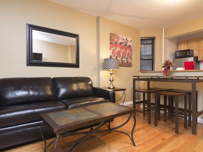Greenwich Village SOHO LITTLE ITALY - BARD, FOOD, LIVE MUSIC - TOTAL NEW APT