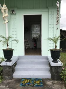 Photo for CHARMING ! 2bedroom Hawaiian Home on Hilo Bay !