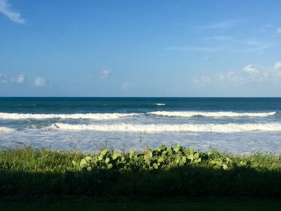 Photo for Luxuriously updated Beautiful Oceanfront Beach house!