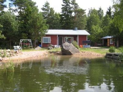 Photo for Vacation home Soukonranta in Pori - 6 persons, 1 bedrooms