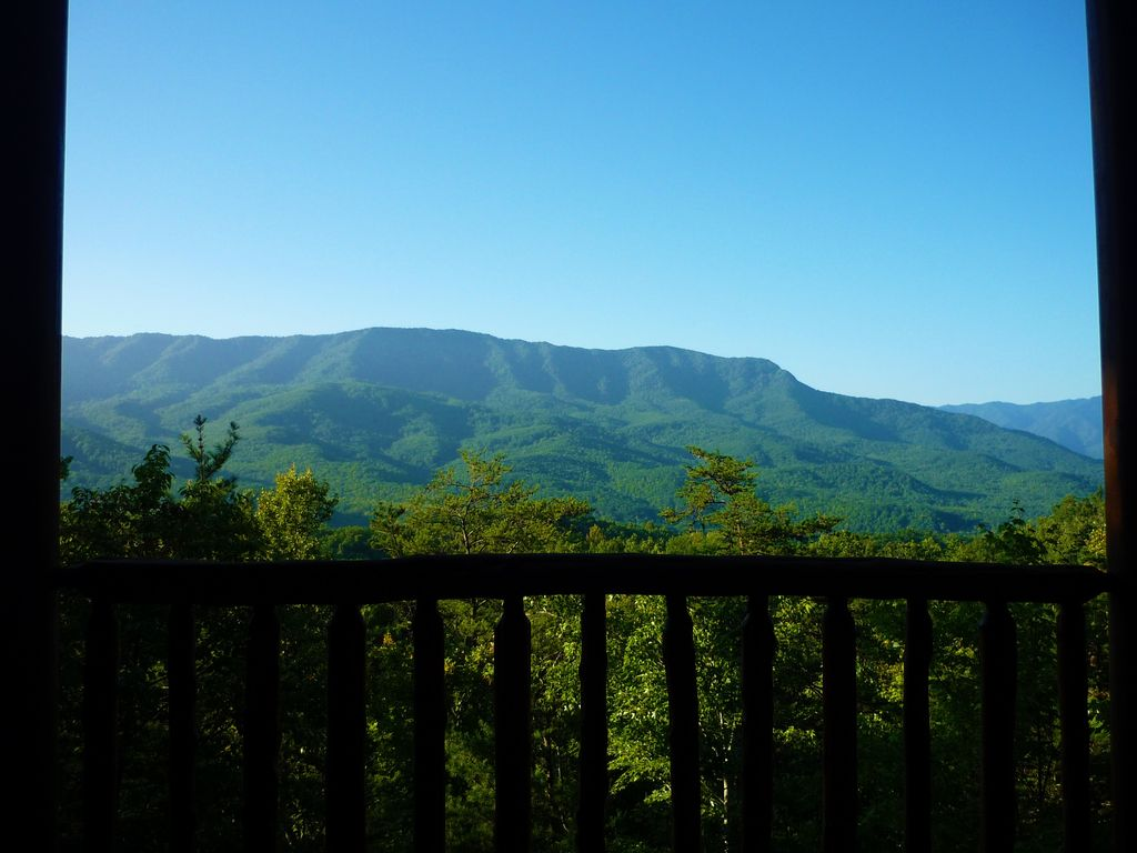 Baita per 8 persone nel gatlinburg 758351 for Cabina di brezza autunnale gatlinburg