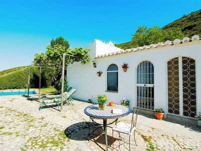Photo for Cozy Cottage in La Joya with Private Pool
