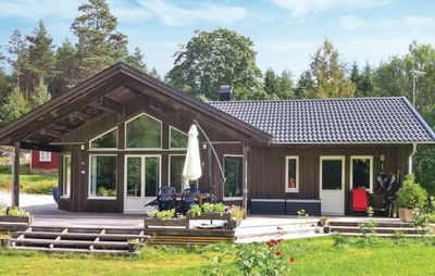 Photo for 3BR House Vacation Rental in Töcksfors