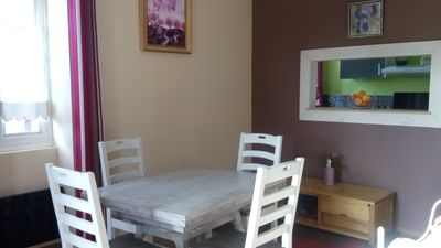 Photo for Seasonal furnished apartment T2
